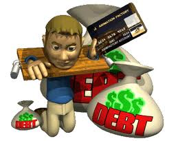debt amination