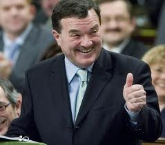 Flaherty thumbs up