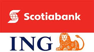 Scotia and ING
