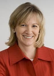 Julie Dickson
