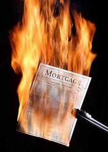 Mortgage Burning1