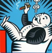 banksters monopoly