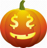 halloween-money