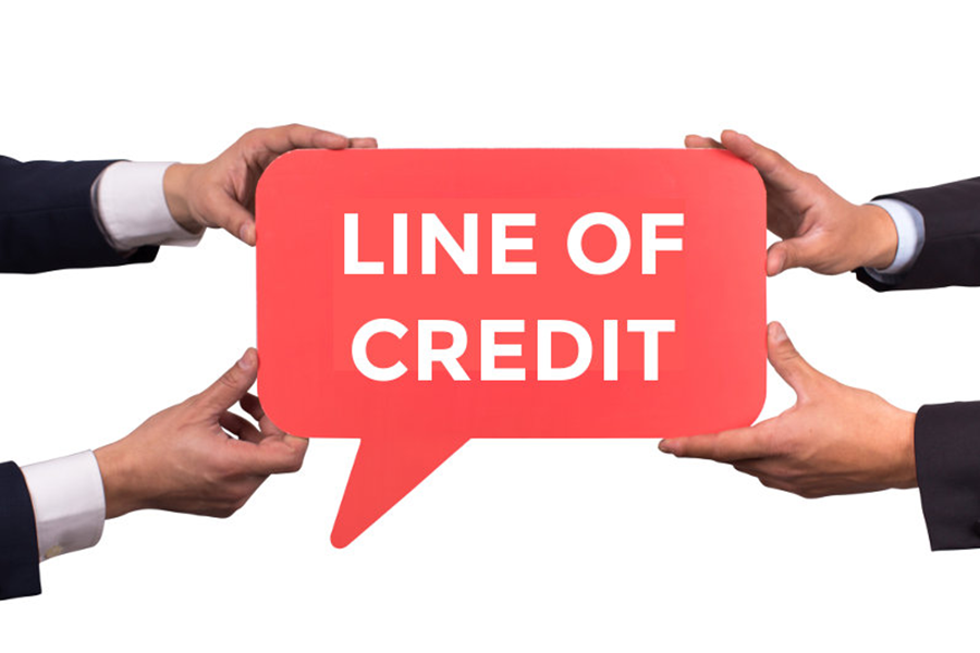 Blog Image, Line of Credit, May 2019